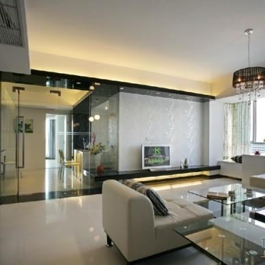 现代风格客厅566504