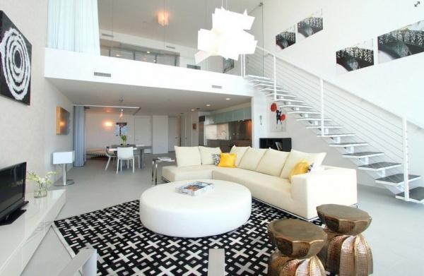 客厅宽度 3.5米