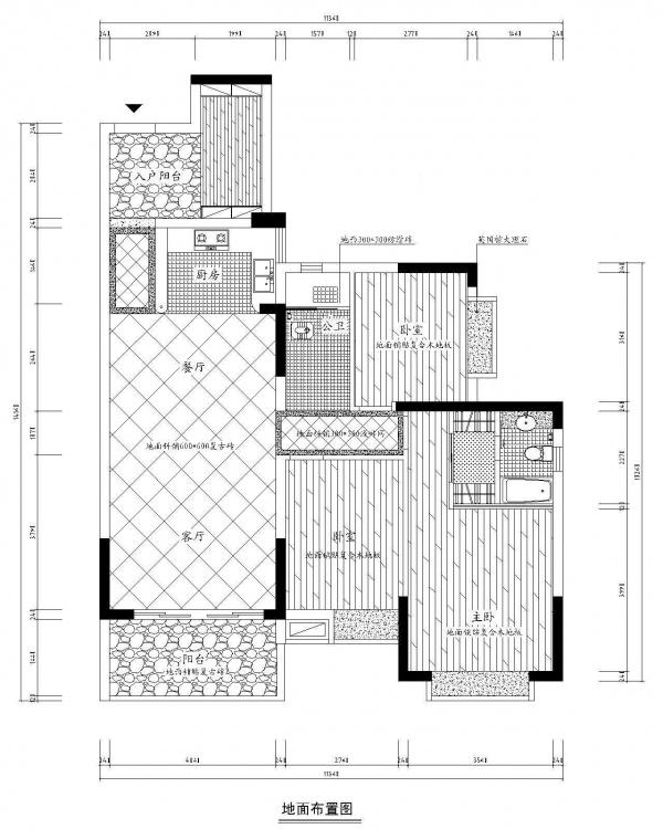 120平的房子装修简欧风格大概多少钱?