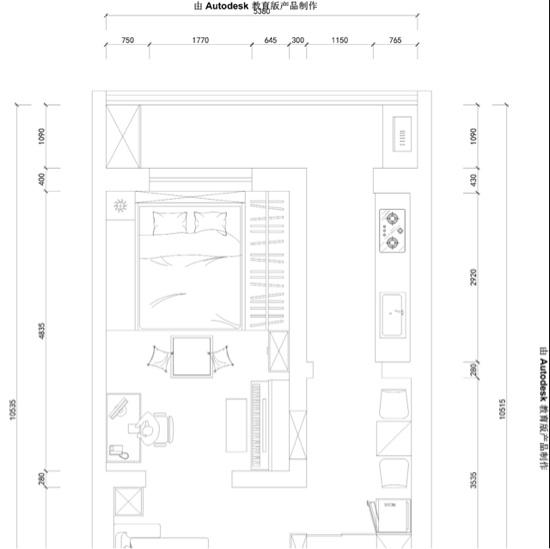 卧室如何设计更合理