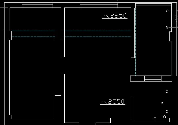 客厅有横梁怎么办