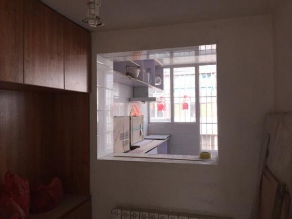 怎么装饰厨房窗户