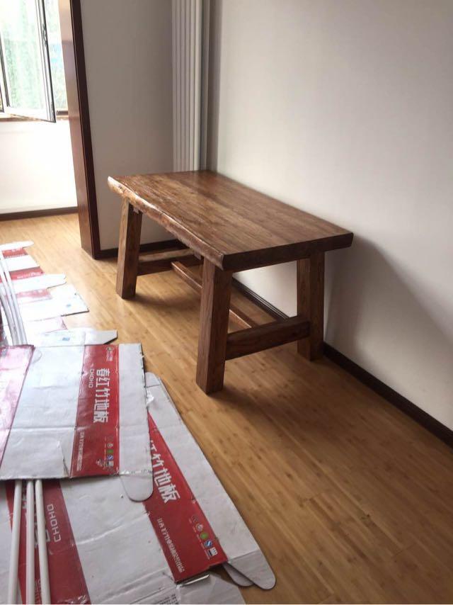 榆木餐桌配什么样的椅子好看