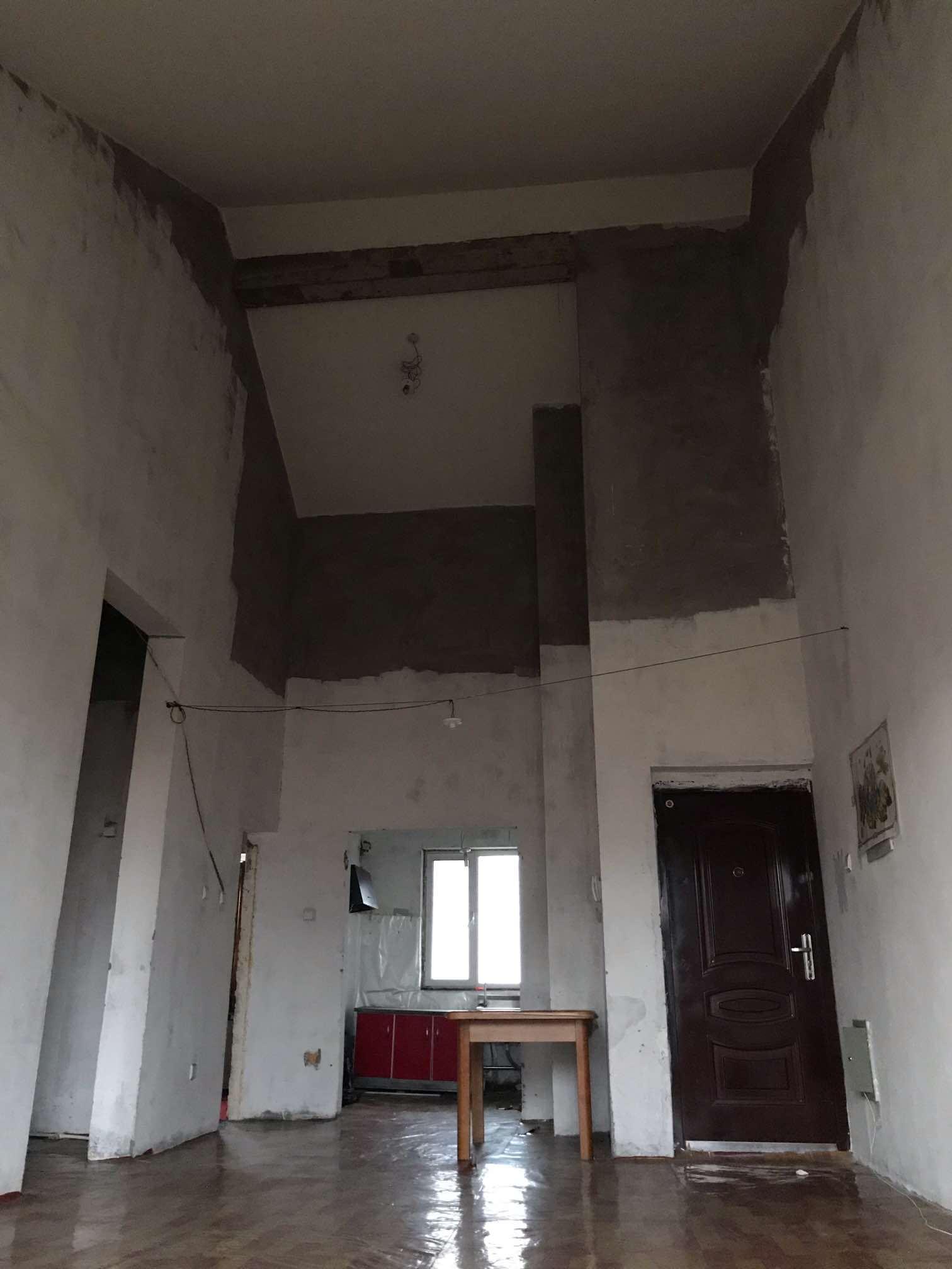 小平米阁楼楼梯怎么装,装哪里