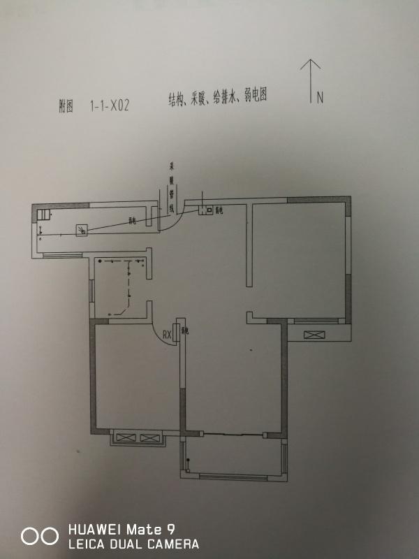 两室改三室,怎么改好