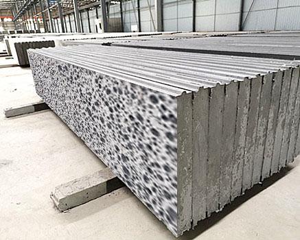 环保陶粒墙板有哪些用处?你清楚吗?