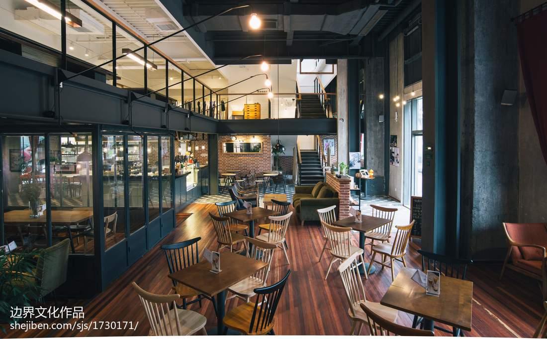 咖啡店装修设计风水
