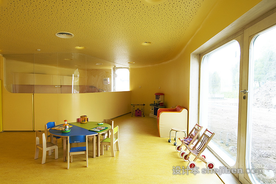 幼兒園設計風水知識