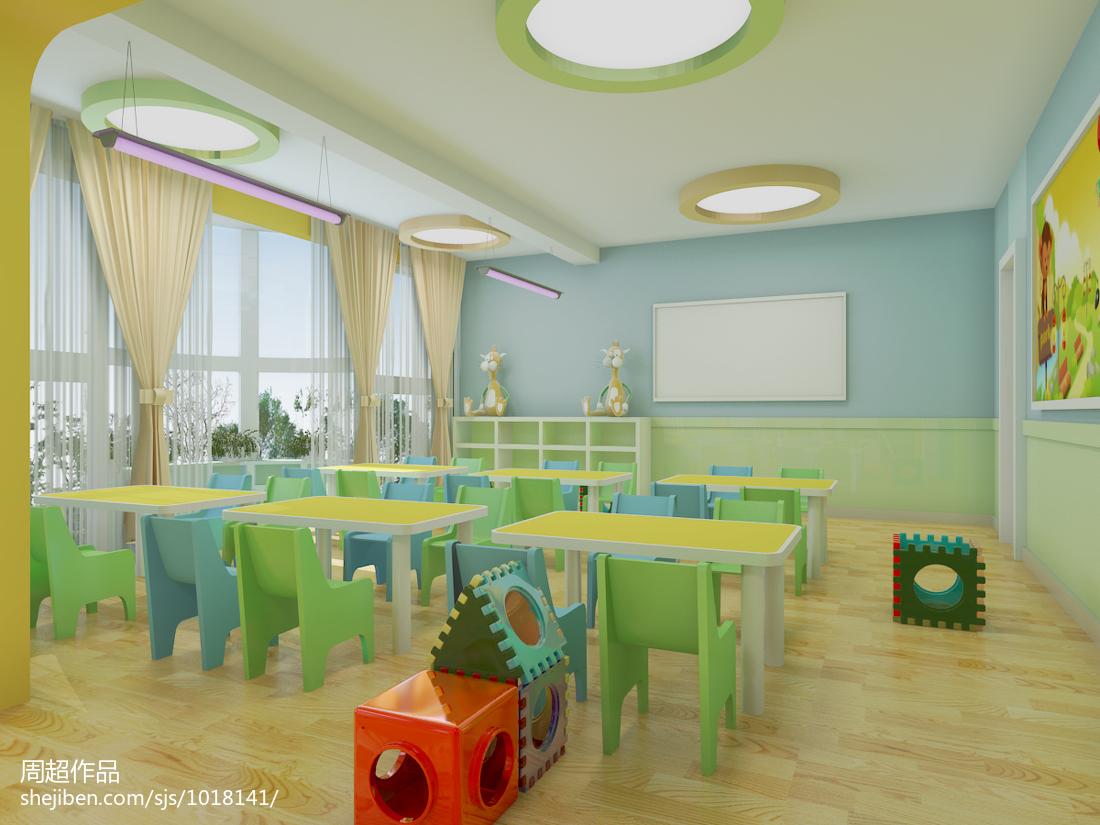 幼儿园设计费用
