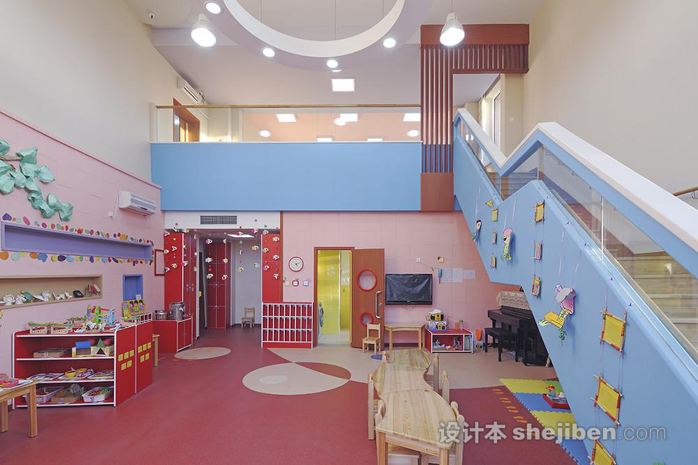 幼儿园设计注意事项