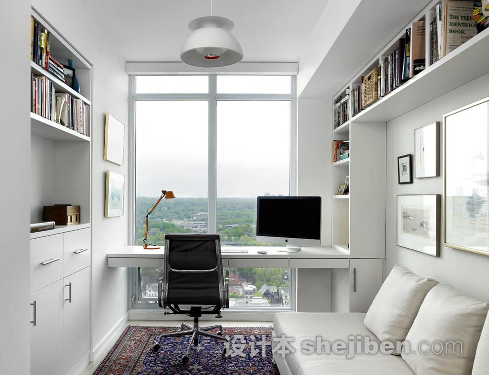 小書房裝修設計