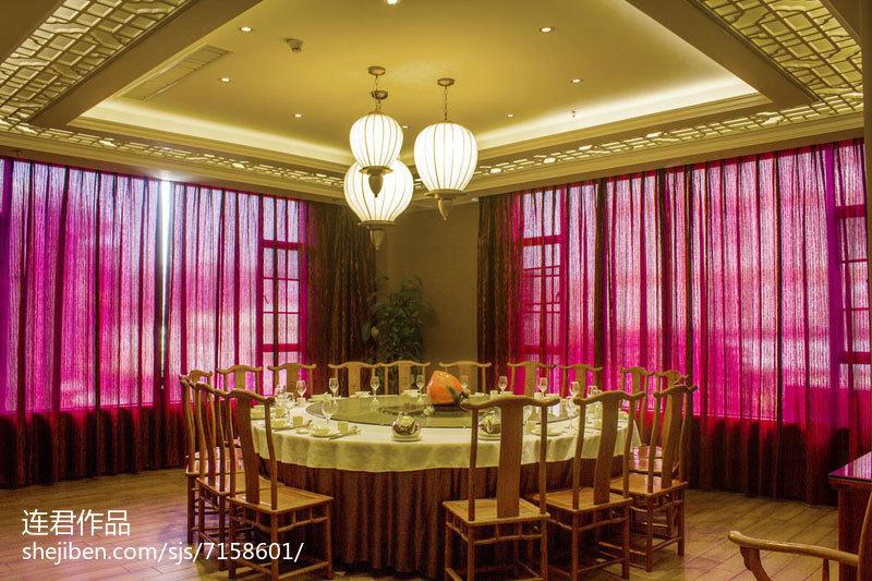 中餐厅设计