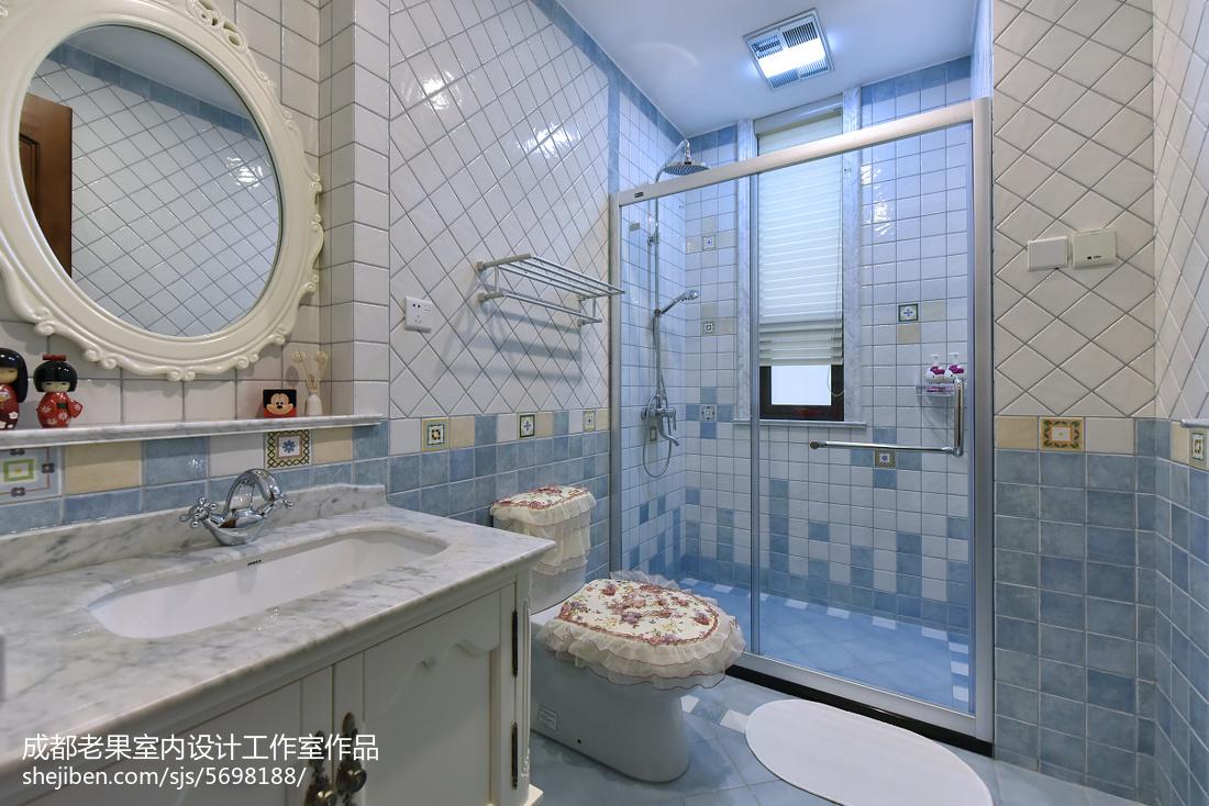 衛生間裝修風水