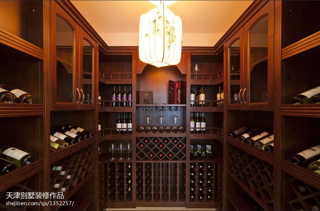 红酒窖怎么储存红酒