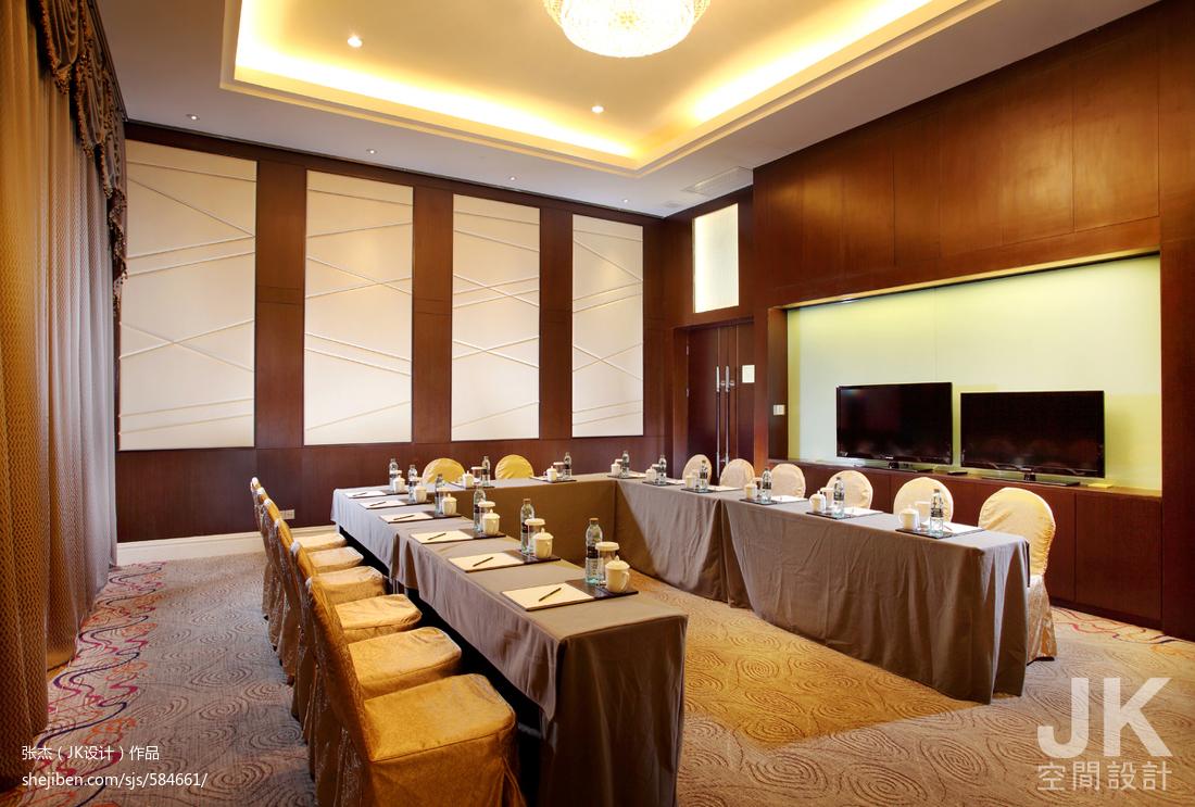 酒店会议室设计