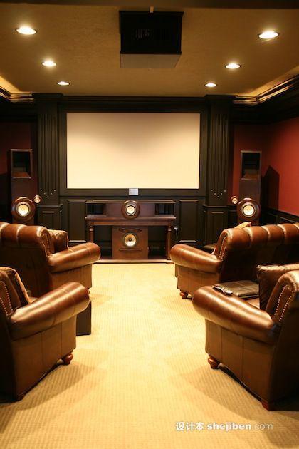 家庭影院音響選擇