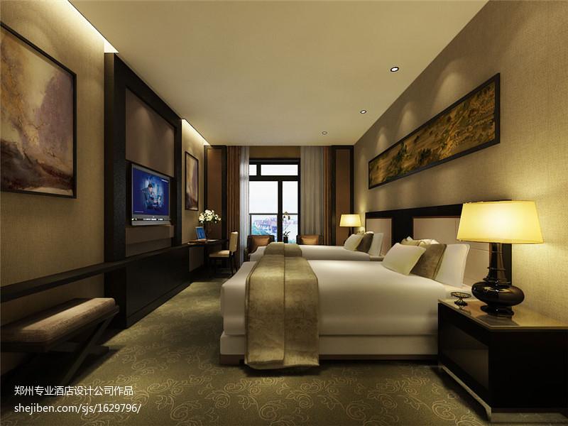 小型宾馆设计