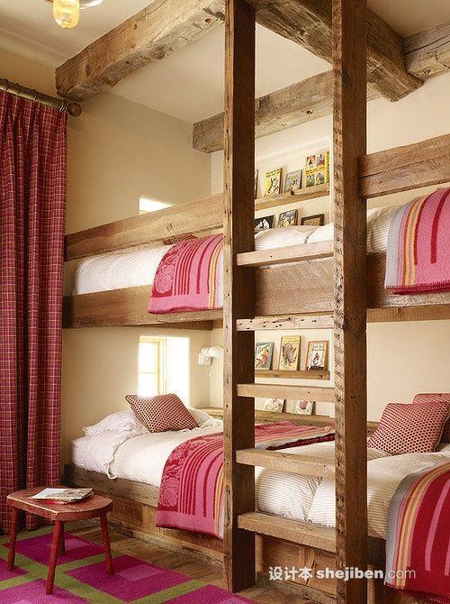 小旅馆设计