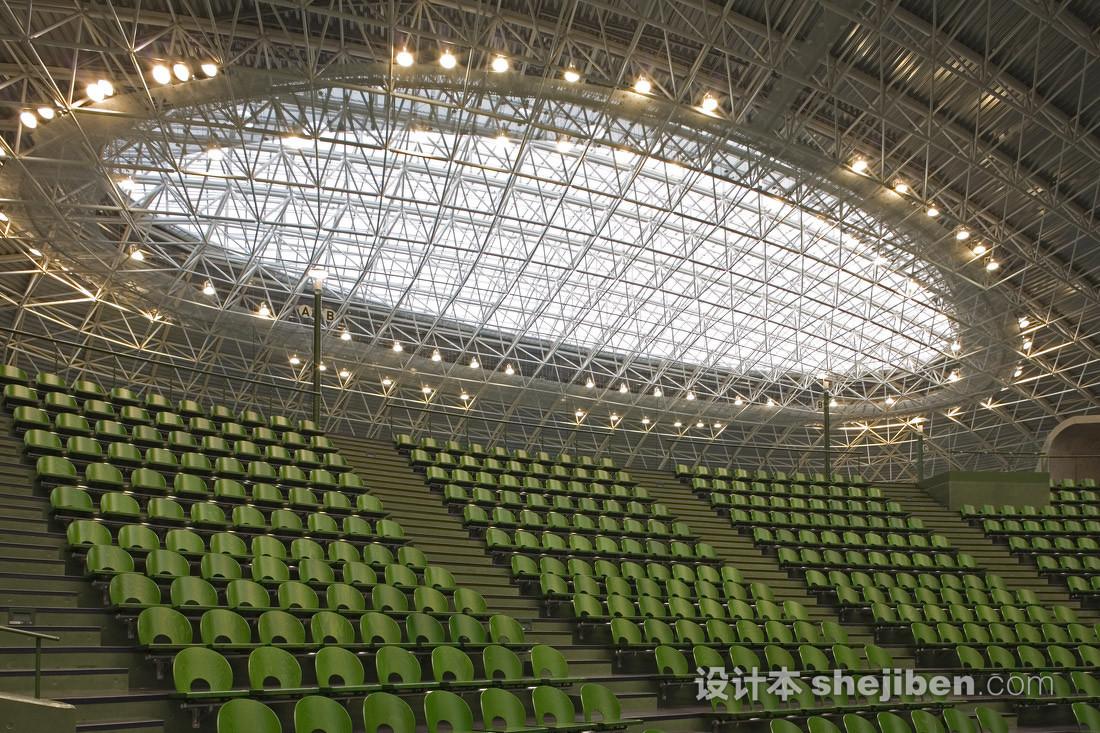 体育馆照明