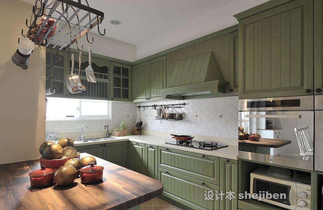 整体厨房橱柜价格