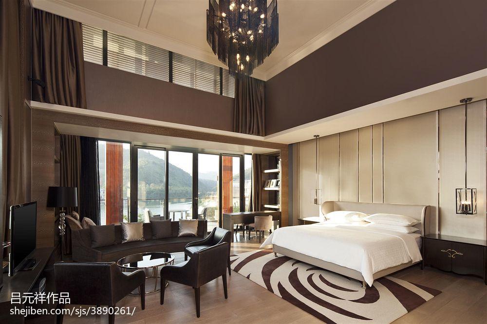 公寓式酒店设计
