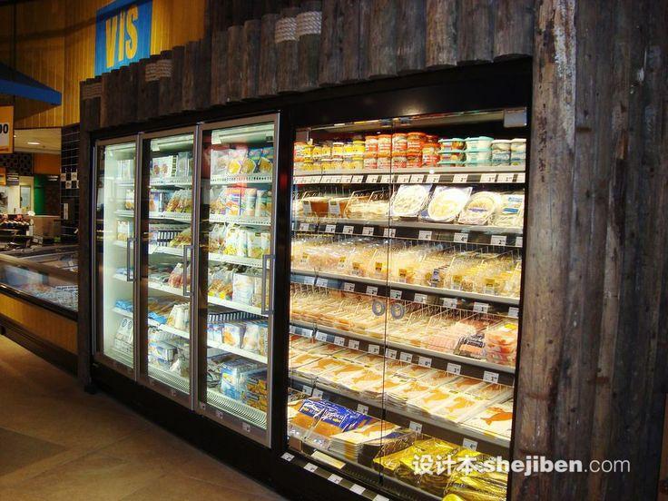 便利店冷柜选择