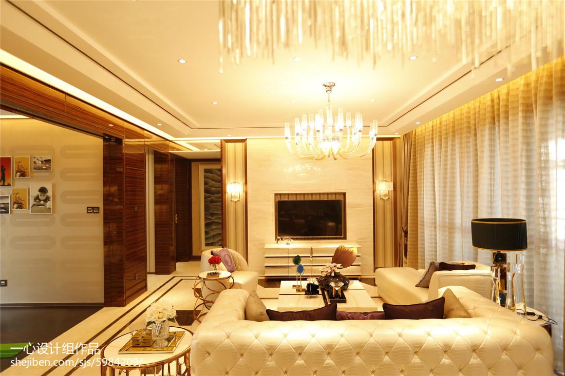 奢華室內設計