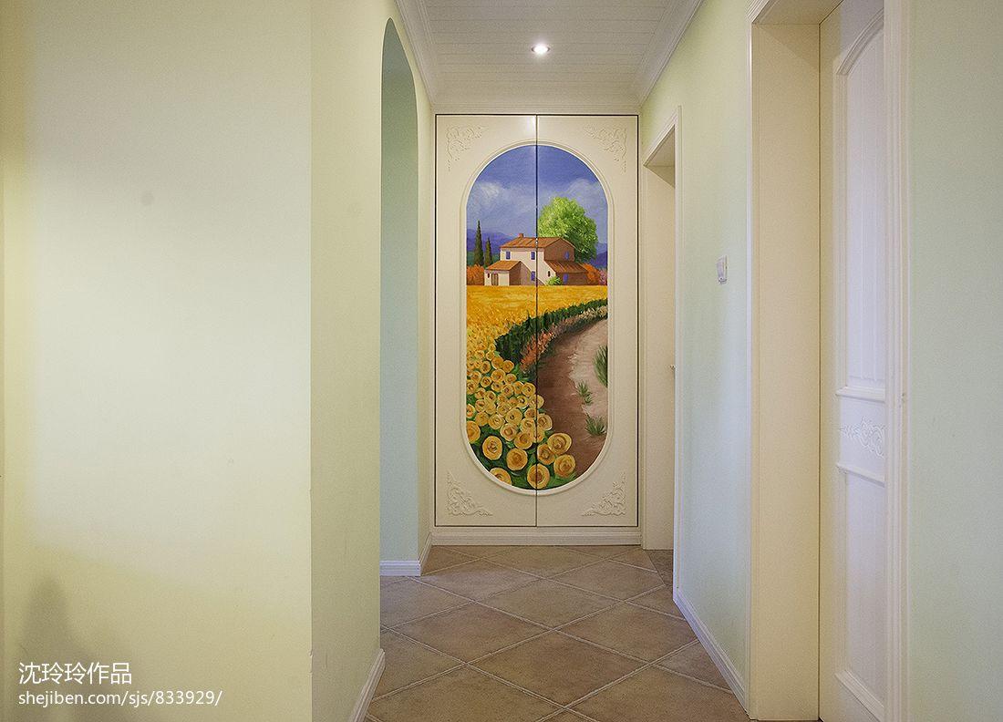 门厅过道装修