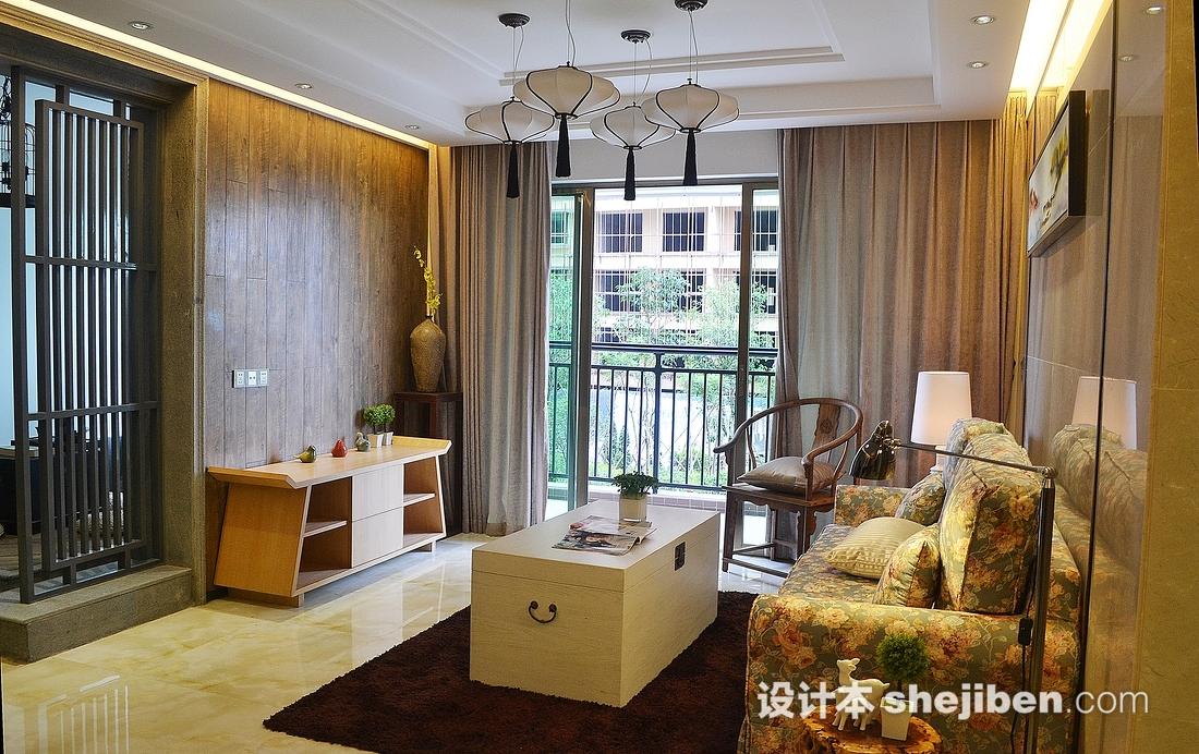 三室两厅设计