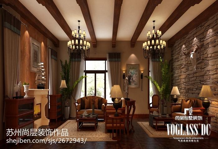 豪宅室内设计