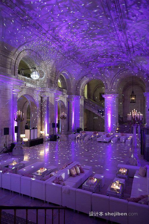 教堂婚礼设计