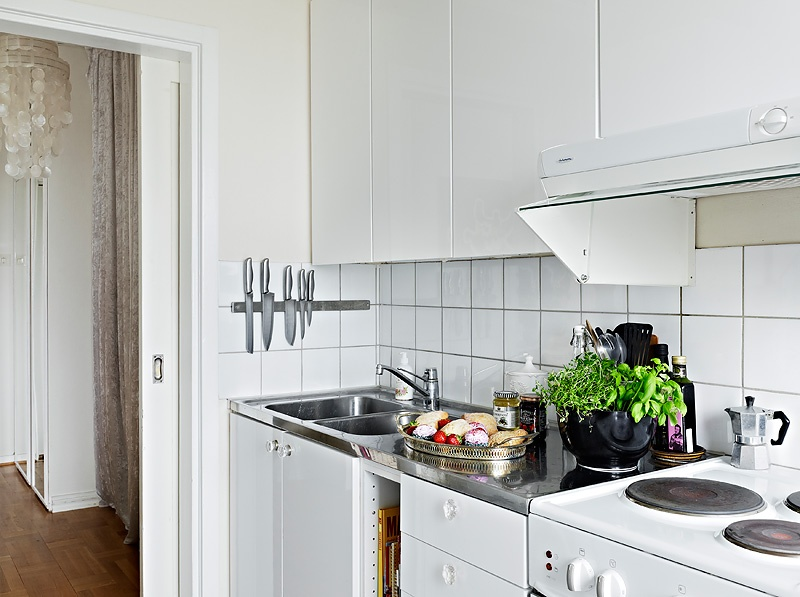 厨房装修风水