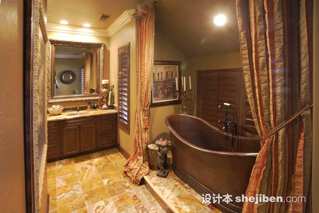 浴室柜材质