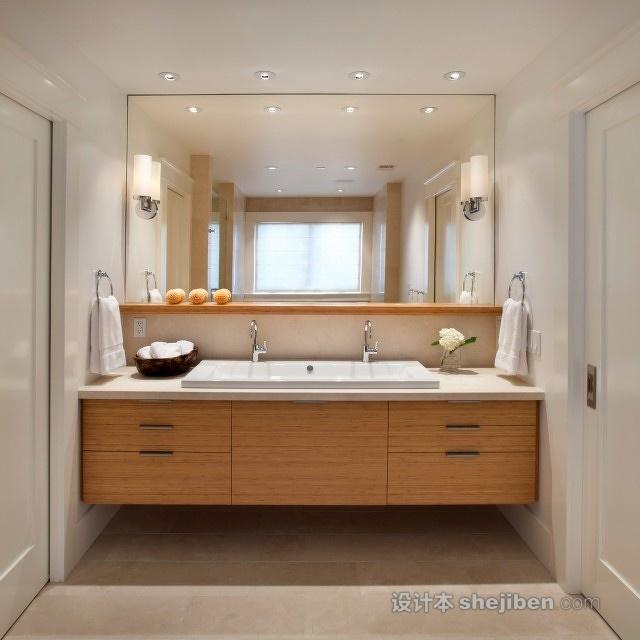 PVC浴室柜保养方法