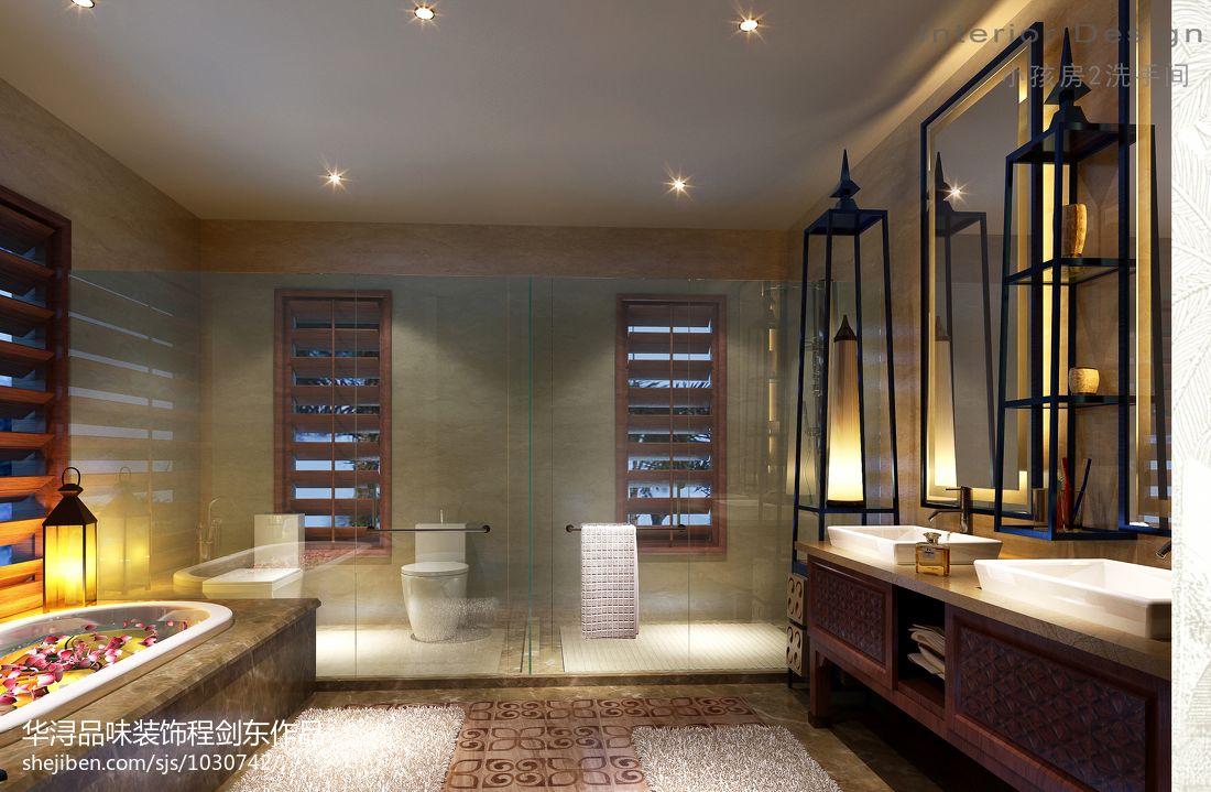 浴室柜安装方法