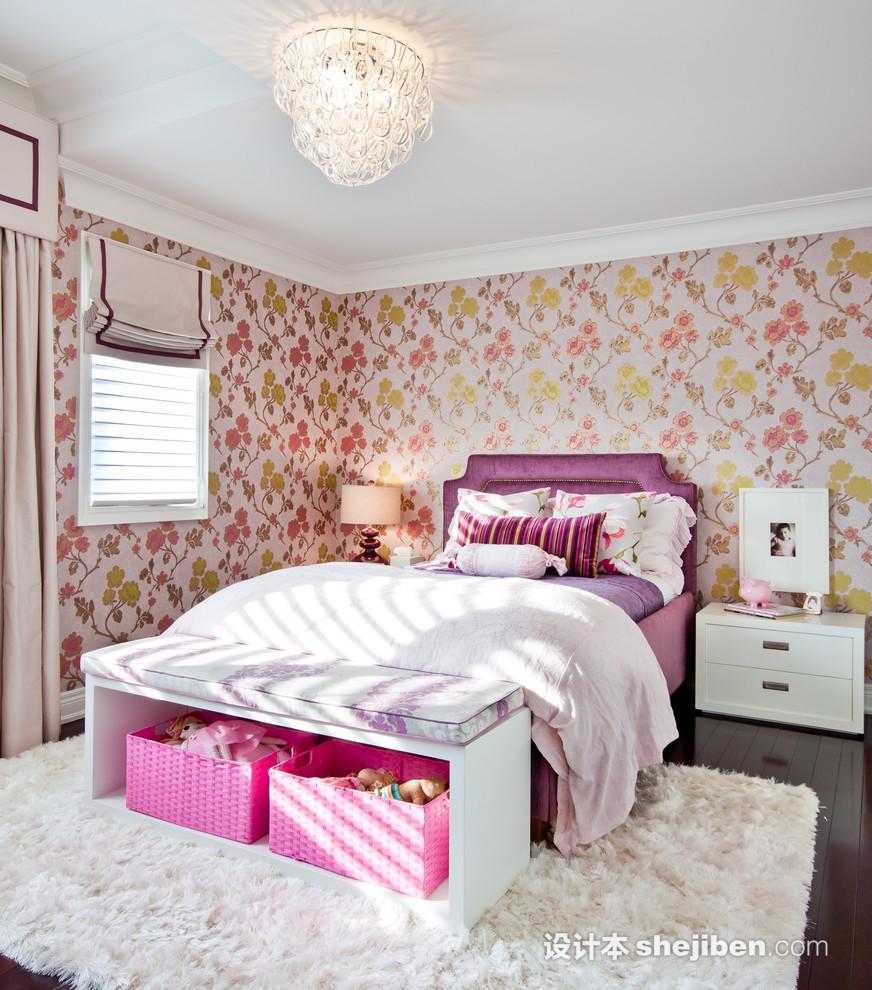 卧室收纳设计