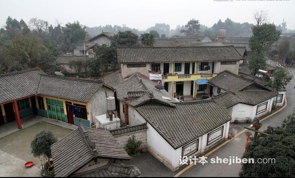 农村民居设计