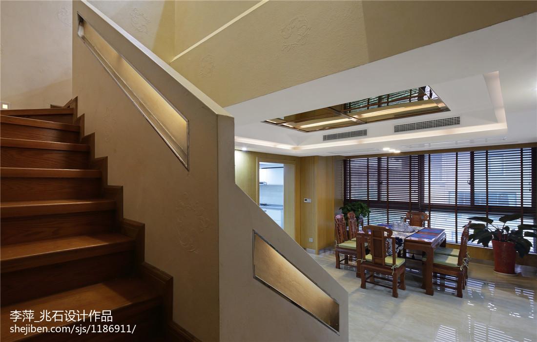 楼中楼楼梯设计注意事项