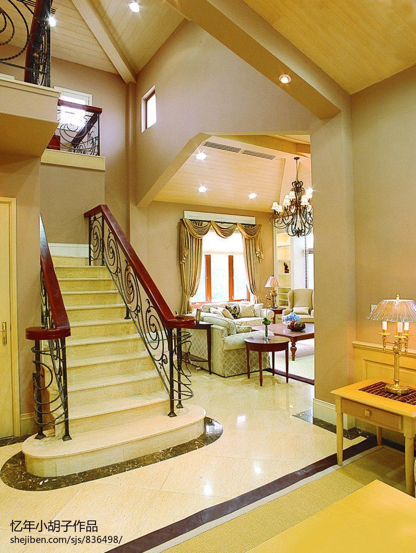 楼中楼别墅设计