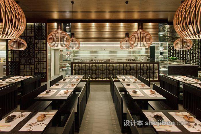 日本料理店设计