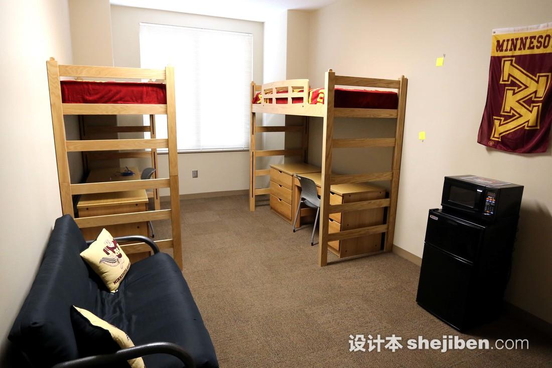 宿舍学生床尺寸