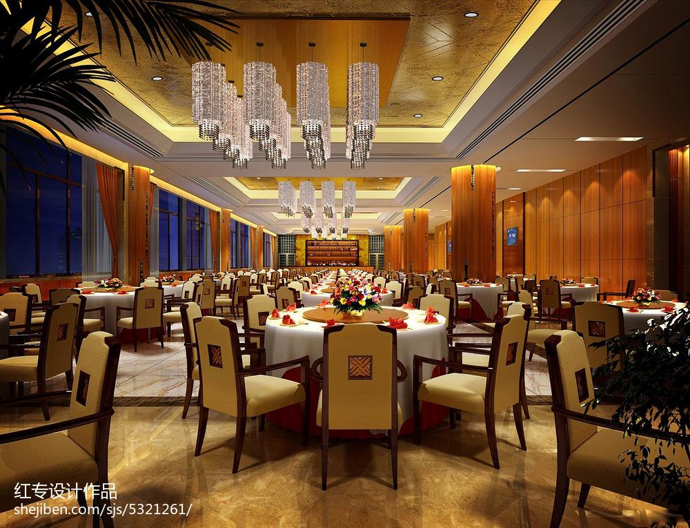 酒店宴会厅设计