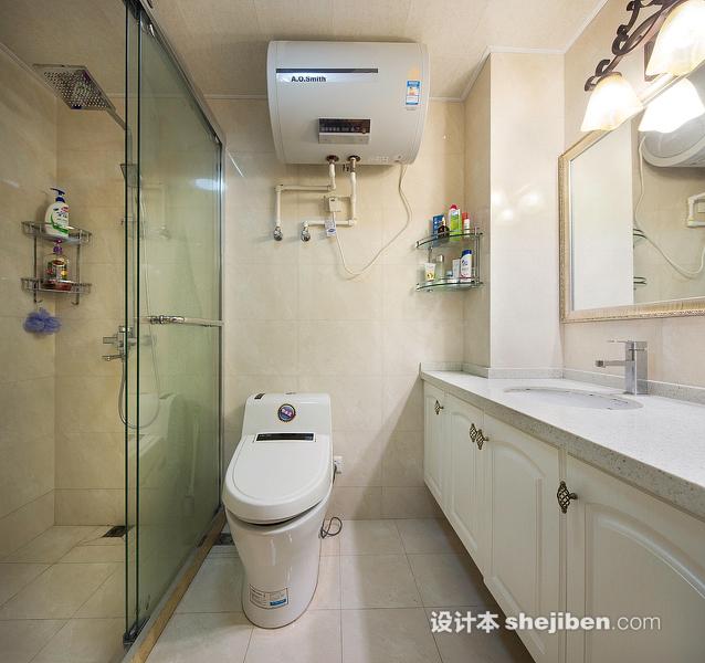 卫浴洁具选购原则