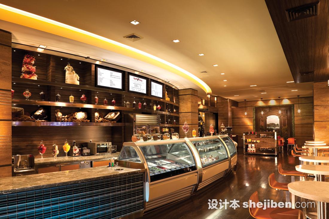 早餐店设计