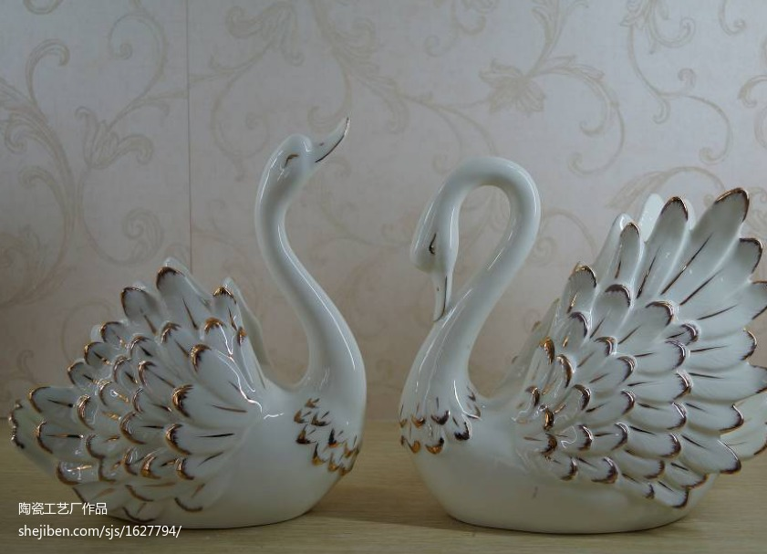 陶瓷饰品种类