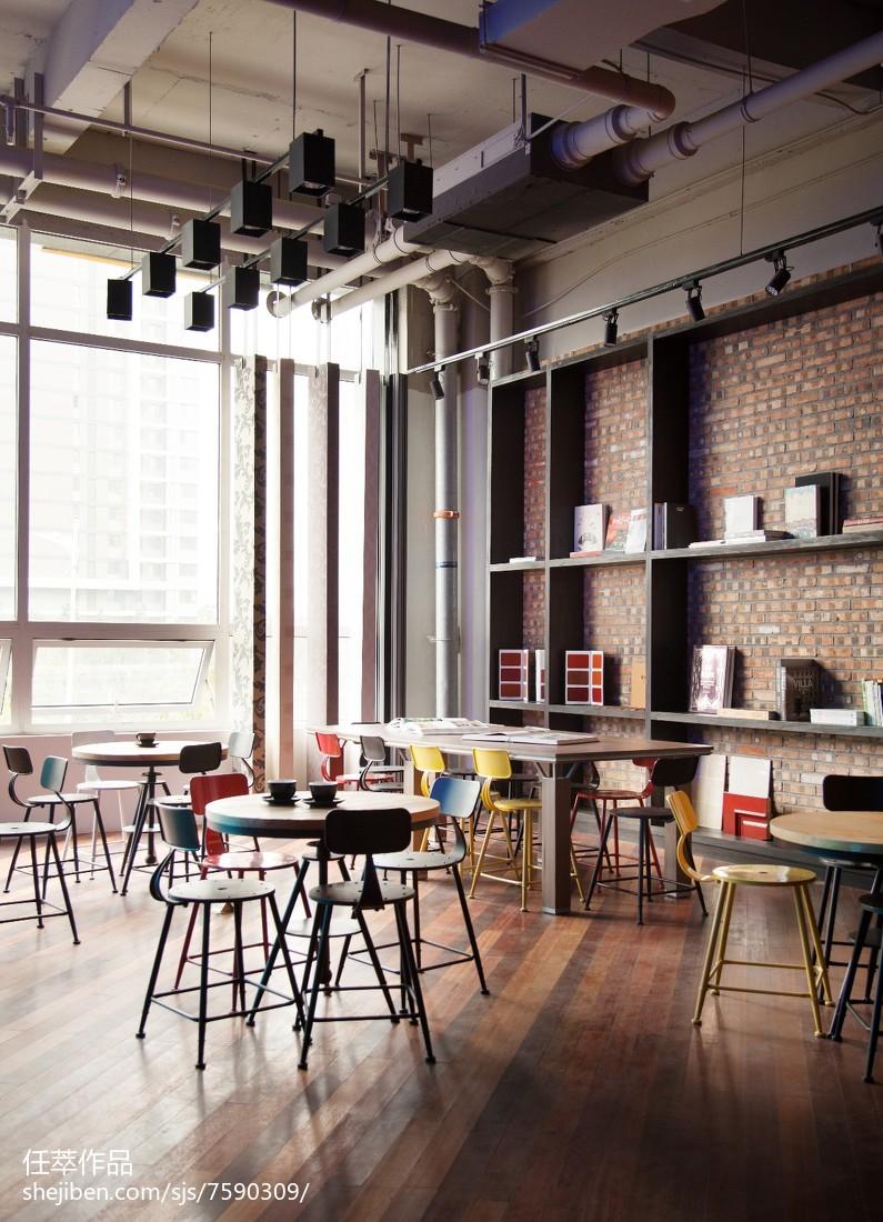 咖啡馆设计要素