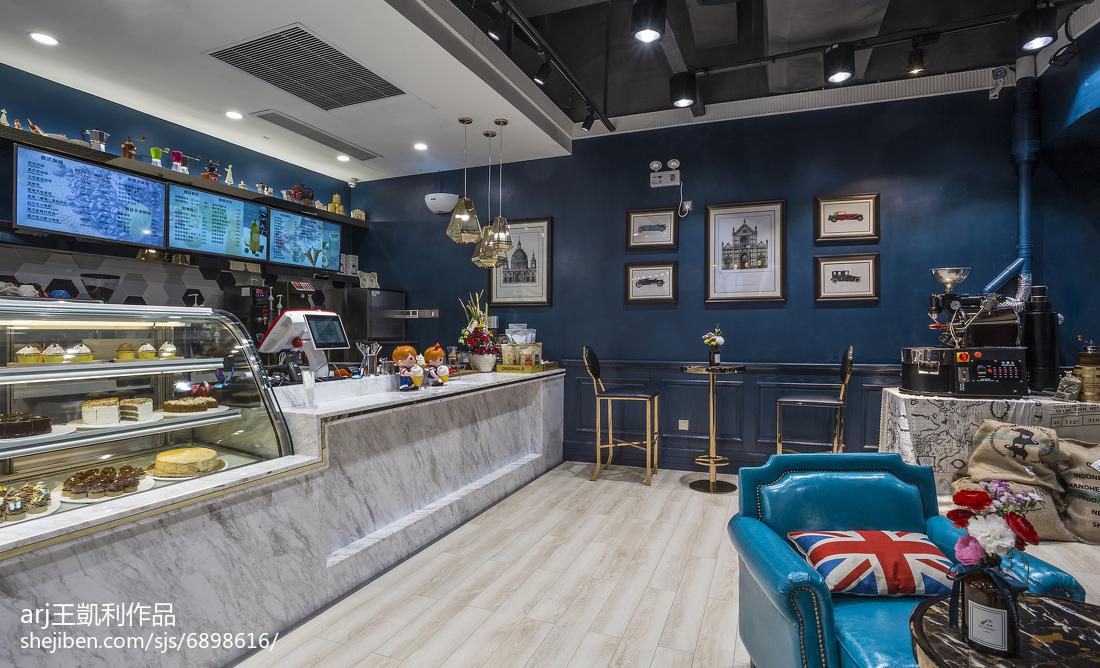 咖啡馆设计风格