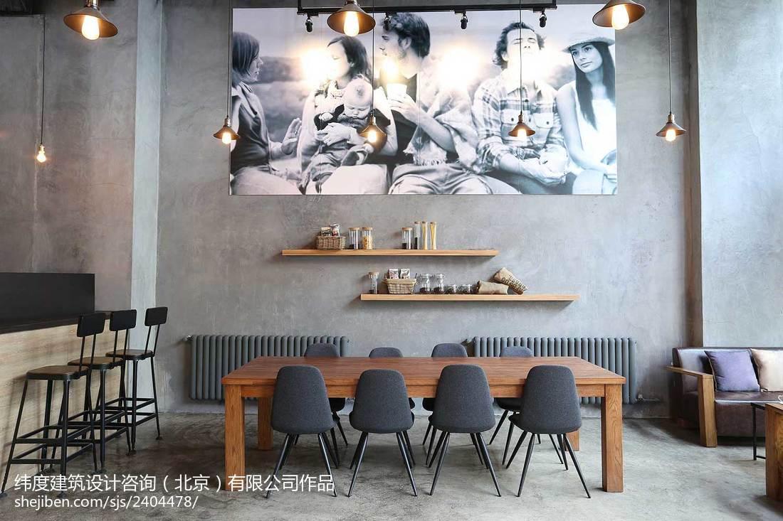小型咖啡馆设计