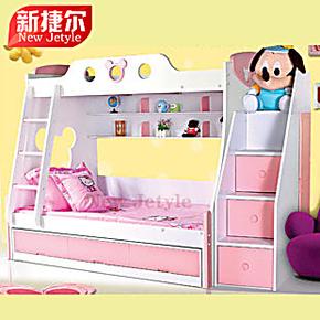 1.2米特价高低床 多功能床 子母床 双层床 儿童床 儿童家具