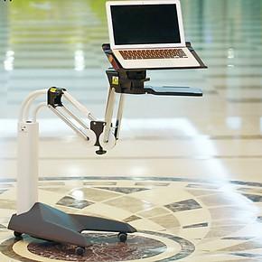 包邮科思睿kesrer笔记本电脑桌床上沙发折叠可升降懒人移动电脑台
